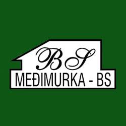 Međimurka BS - centar alata logo