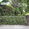 Umjetna ograda bršljan
