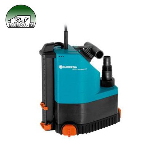 Uranjajuća pumpa Comfort 13000 aquasensor