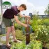 City gardening spiralno crijevo za terase