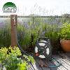 City gardning kutija s crijevom za terase