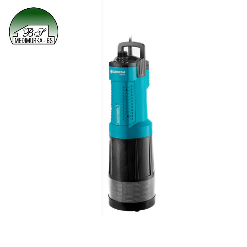 Uranjajuća tlačna pumpa Comfort 6000/5 automatic