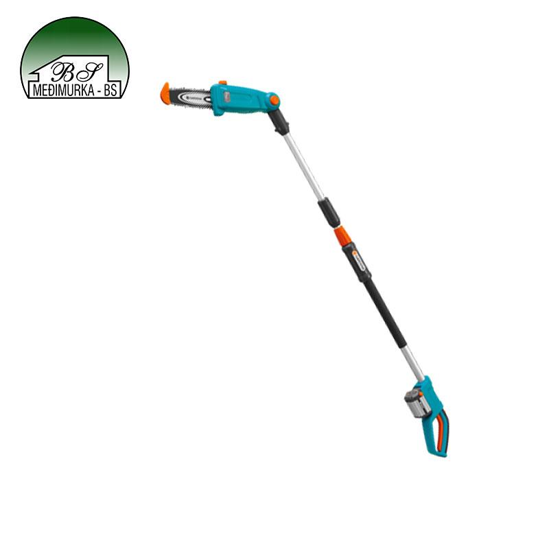 Akumulatorski teleskopski visinski obrezivač TCS Li-18/20