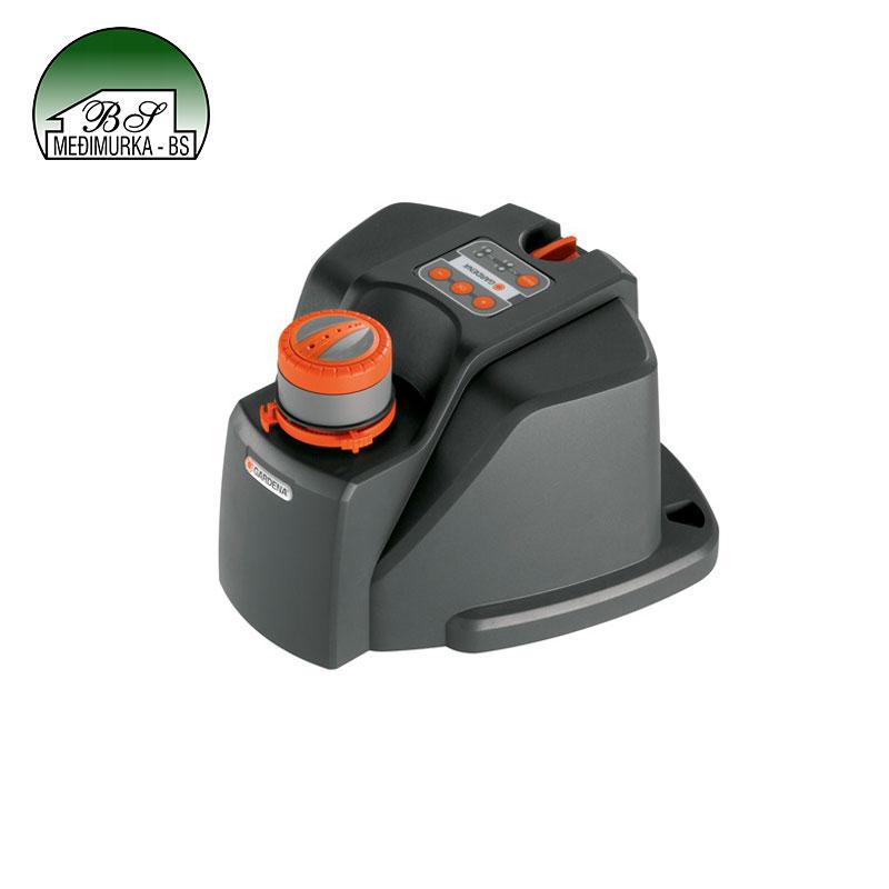 Comfort AquaContour automatic