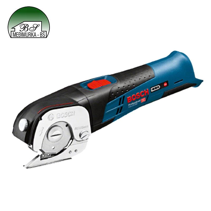 Akumulatorske škare za lim Bosch GUS 12V-300 Professional