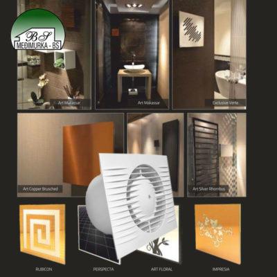 Kućni ventilatori
