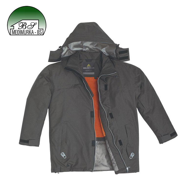 DeltaPlus DUNCAN jakna