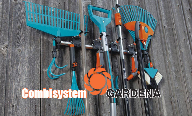 GARDENA combisystem