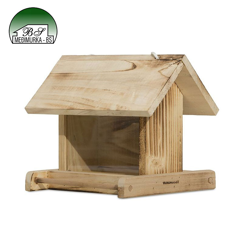 Hranilica za ptice Garden