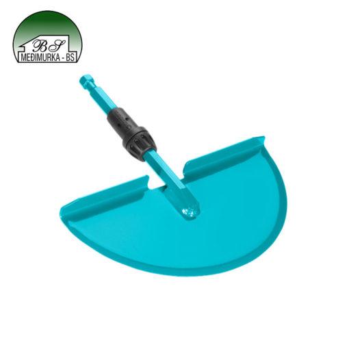 Lopata za uređivanje rubova travnjaka