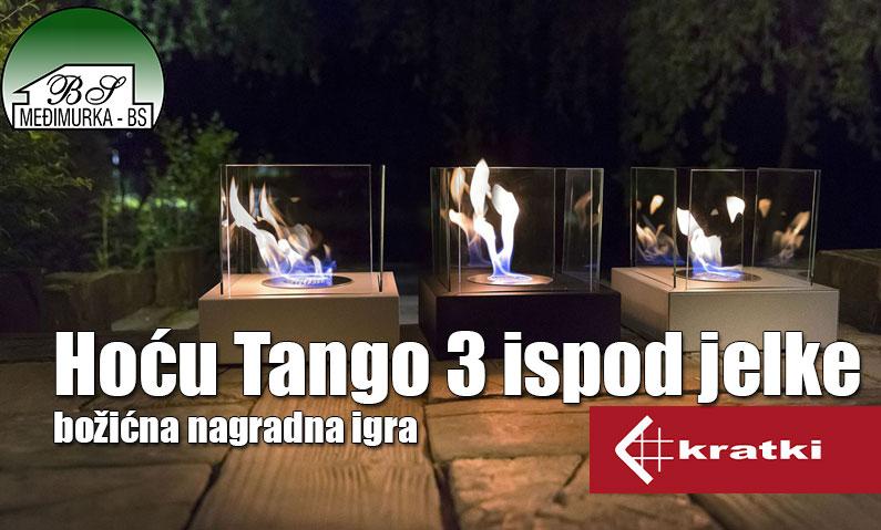 Hoću TANGO 3