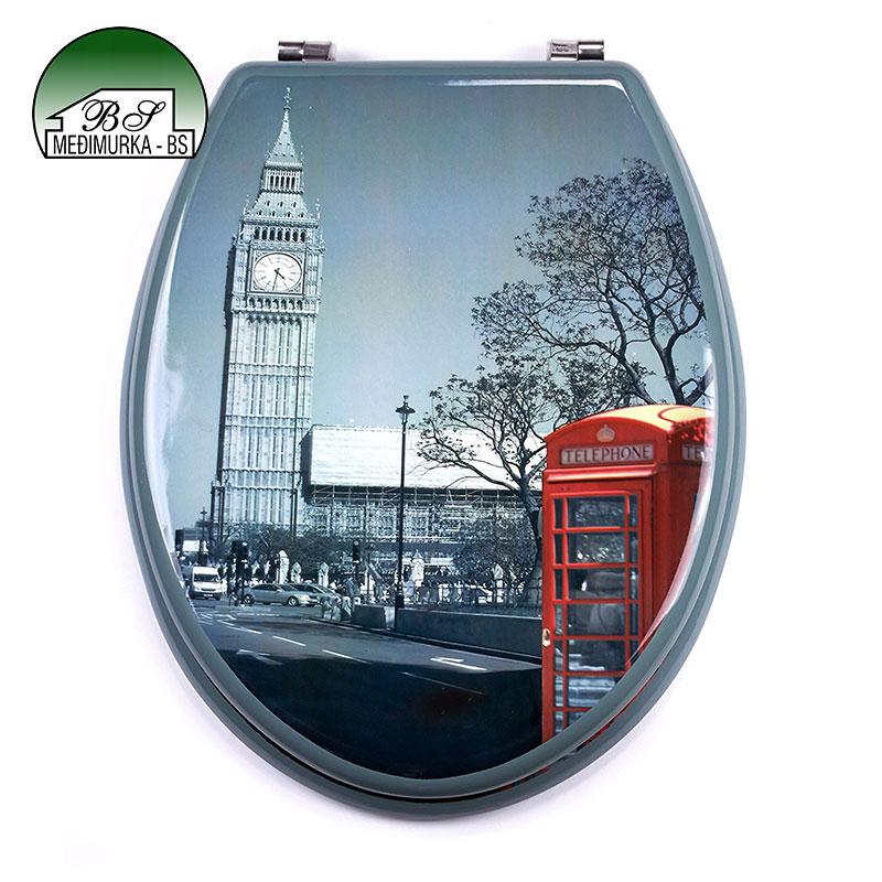WC daska London