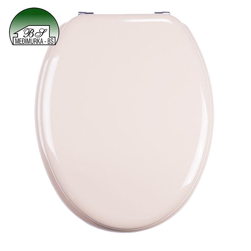 WC daska standard