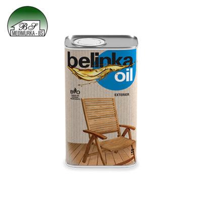 Ulje za drvo Belinka Oil Exterier