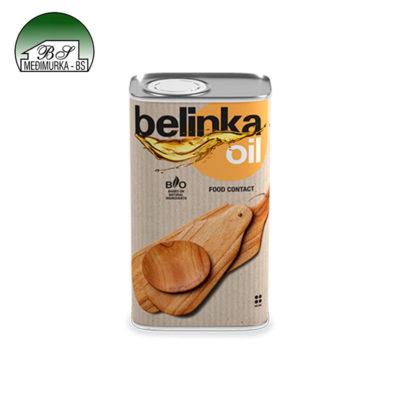 Belinka Oil Food Contact