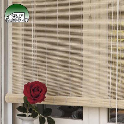 Bambus rolete Koreja