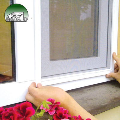 Komarnici za prozor