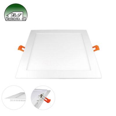 LED paneli kvadratni - ugradni