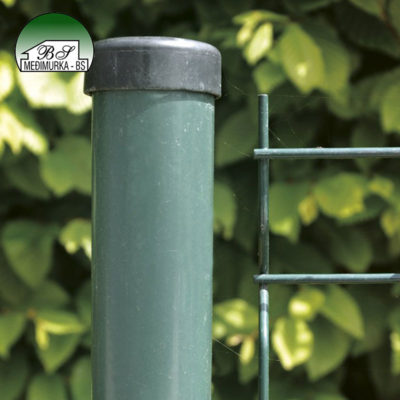 Okrugli stupovi za ogradu