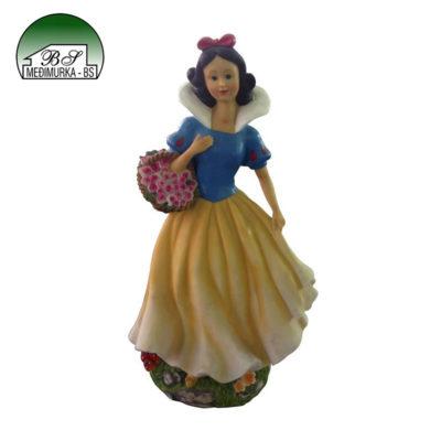 Vrtna figura - Snjeguljica