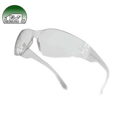DeltaPlus BRAVA 2 CLEAR zaštitne naočale