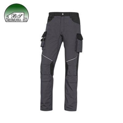 DeltaPlus MCPA2 radne hlače