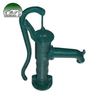 Vrtna ručna pumpa Fontana