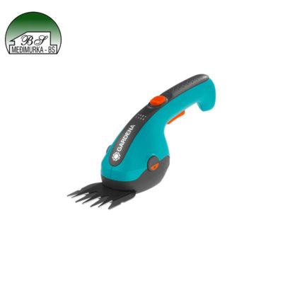 Akumulatorske škare za travu i grmlje ClassicCut Li GARDENA (9854-20)