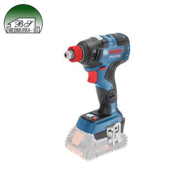 Akumulatorski udarni stezač-izvijač GDX 18V-200 C