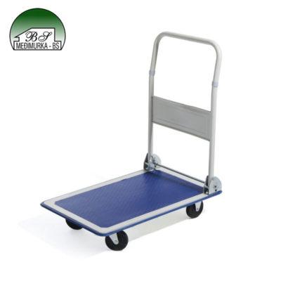 Transportna kolica s platformom
