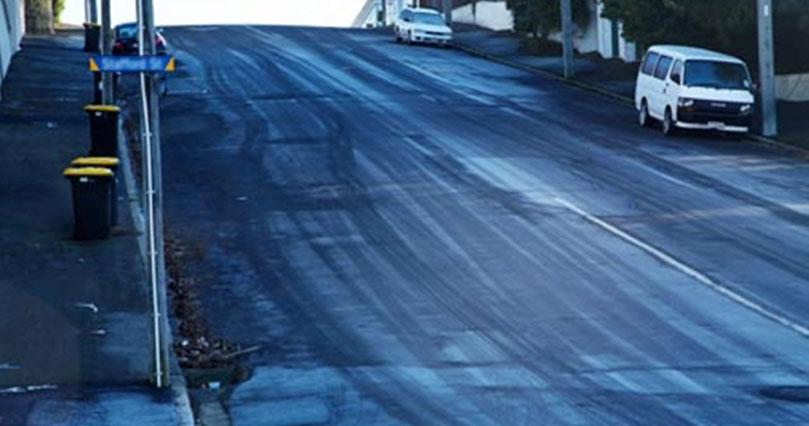 Zimska cesta