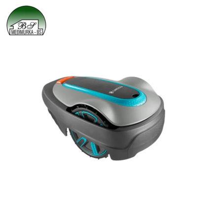 Robotska kosilica | gardena sileno city 400