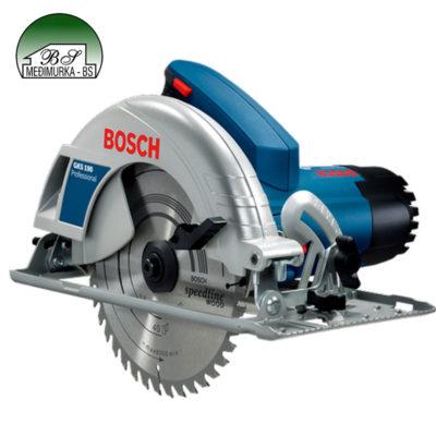 Bosch Kružna Pila GKS 190 1400W 190mm