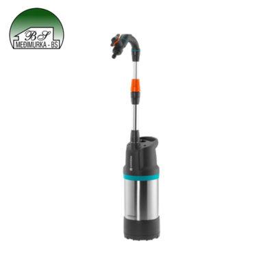 Uranjajuća pumpa za kišnicu 4700/2 inox automatic GARDENA (1766-20)