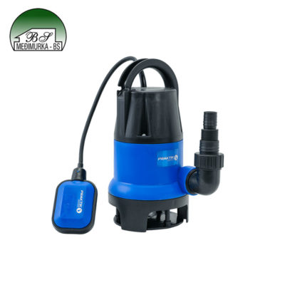 Pumpa za prljavu vodu PW6400