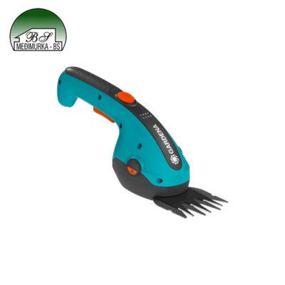Akumulatorske škare za travu ClassicCut Li GARDENA (9853-20)