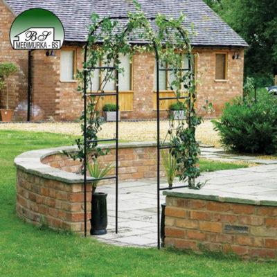Vrtni luk za penjačice