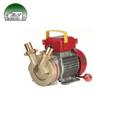 rover pumpa